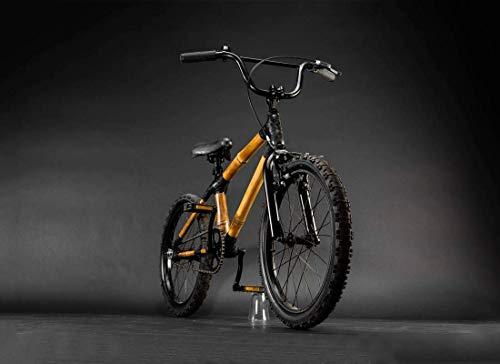 Marco de Bambú para Bicicleta de Niño