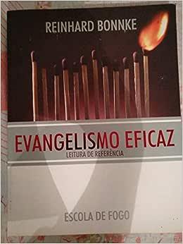 Evangelismo Eficaz Leitura de Referencia - 9783937180991