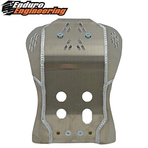 Enduro Engineering Skid Plate - Compatible with 2019 KTM/Husqvarna 250/300 24-1019