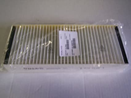 Volvo Truck Fresh Air Cabin Filter 8089705