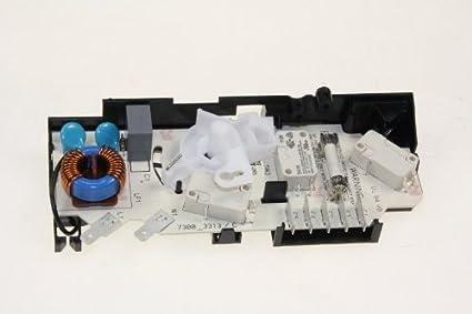 Fagor–Cerradura para Micro microondas fagor–bvmpièces