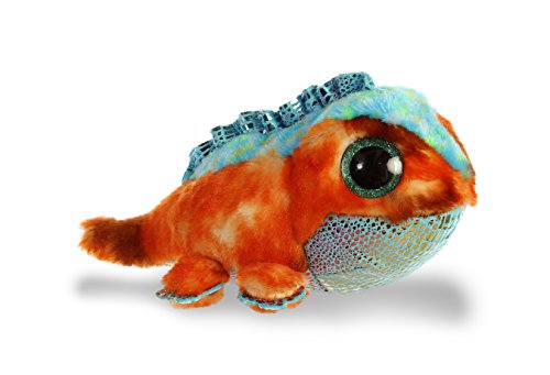 Chameleon Animal (Aurora World Yoo Hoo & Friends Iggee Iguana Plush)