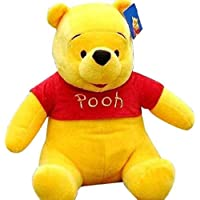Cherubs Pooh High Quality Plush (30cm)