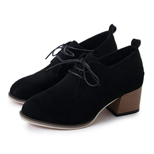 Talon Femme Bottine Chaussures Western Boots Hiver Sexy Automne Vintage Femmes Bottes Chaussure Mode Overdose Lacets 5dwq8E5Z
