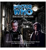 Excelis Decays (Doctor Who)