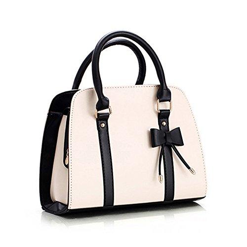 Bow Bag Purse - 4