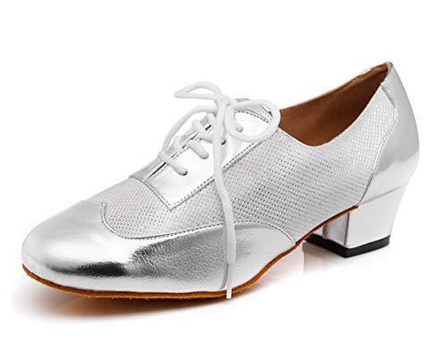 Salon Minitoouk Minitoo Femme Danse De l319 Silver IfxRBx