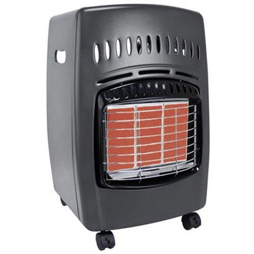 Comfort Glow GCH480 Propane(LP) Cabinet Heater by World Marketing
