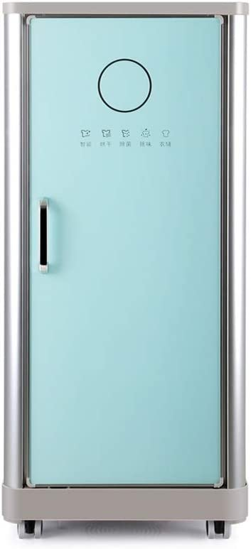 MYXMY Secadora doméstica pequeña Ropa de Secado rápido de Gran Capacidad Secadora de Ropa for bebés desinfección del Aire secador de Ropa de bebé Secadora (85 * 46 * 38.8cm)
