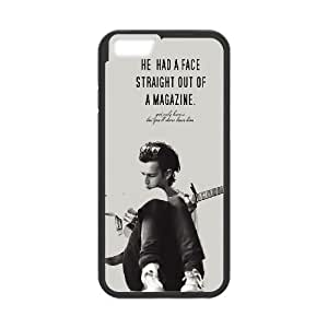"DIY iPhone6 4.7"" Case, Zyoux Custom Brand New iPhone6 4.7"" Case - the 1975"