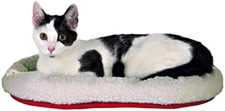 -44% Trixie peluche letto per gatti 47 × 38 cm | COME NUOVO