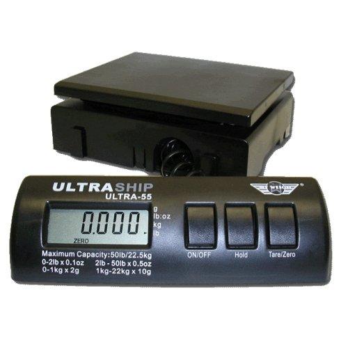 UltraShip 55 Digital Shipping Kitchen product image