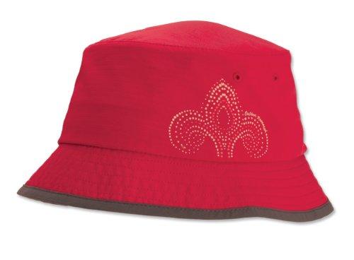 Orvis Women's Solaris Bucket Hat, Red, Medium