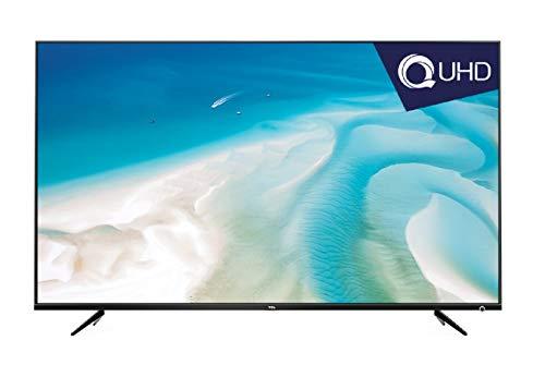 TCL 4K UHD LED Smart TV 43P6US