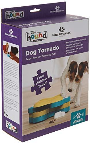Outward Hound - Nina Ottoson Dog Tornado Games and Puzzles - Level 2 2