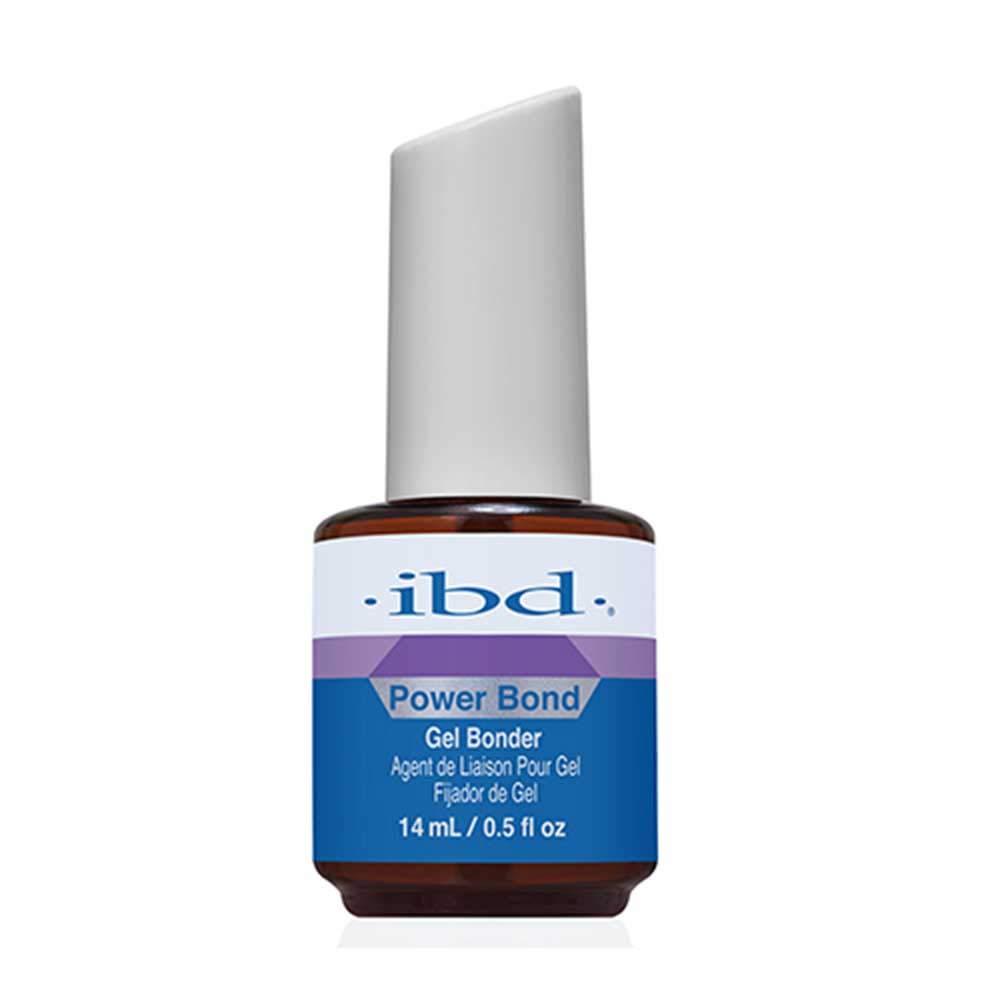 IBD PowerBond Gel Bonder - 0.5oz (15 ml)
