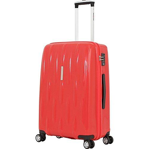 swissgear-travel-gear-24-hardside-spinner-orange-red