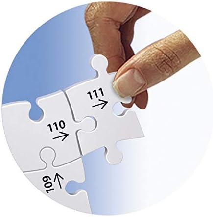 Ravensburger 4005556111480 3D 216 pièces Colisée illuminé Puzzle