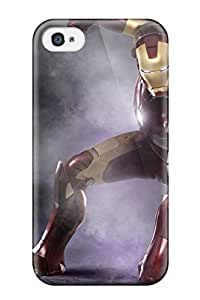 Scott Duane knutson's Shop New Style For Iphone 4/4s Protector Case Iron Man Phone Cover