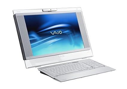 Sony VAIO VGC-LS30E Desktop PC (Intel Pentium Dual-Core Processor T2080,