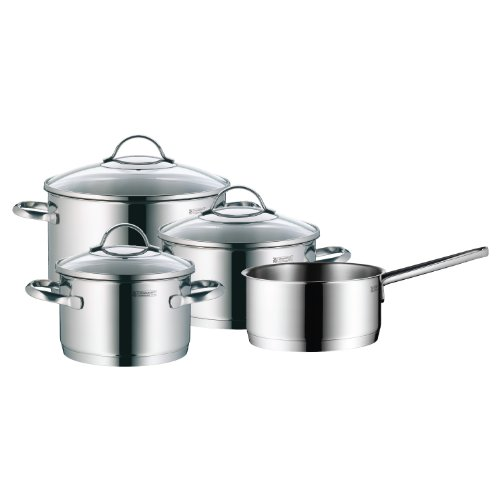 (WMF Provence Plus 7-Piece Cookware Set)