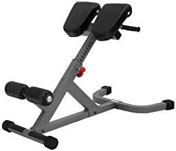 XMark 45 Degree Ab Back Hyperextension XM-7609