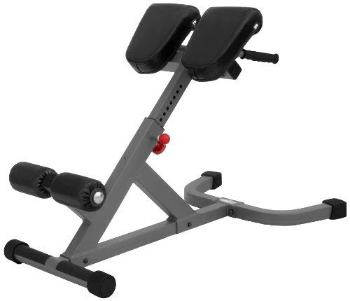 XMark 45 Degree Ab Back Hyperextension XM-7609 (Machine Hyperextension)