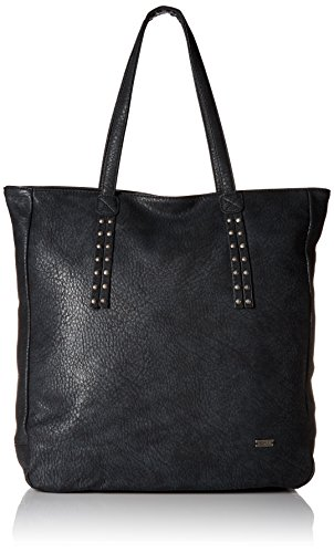 Roxy Sunset Lover Tote Beach Bag, Anthracite
