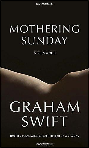 Image result for mothering sunday graham swift