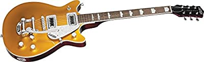 Gretsch Guitars G5445T Electromatic Double Jet w/Bigsby Electric Guitar,