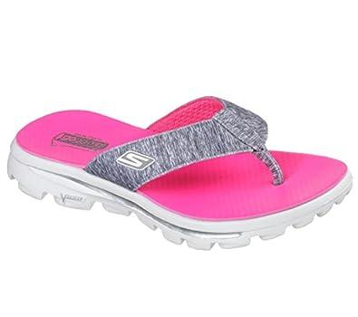 Amazon Com Skechers Performance Women S Go Walk Move