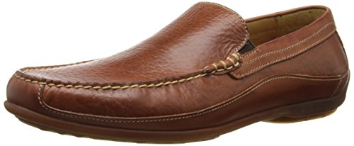 On Loafer Tan Saddle Declan Trask Slip Men's qItnOB