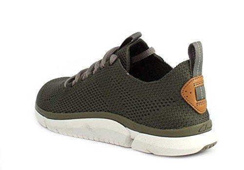 Shoes Men's Run Triken Sage Clarks wAxRHqt