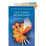 The Three Musketeers, Alexandre Dumas, 0140350543