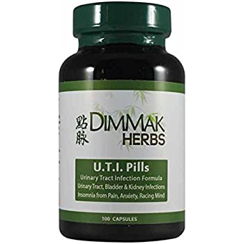 UTI Pills-Urinary Tract Infection Formula