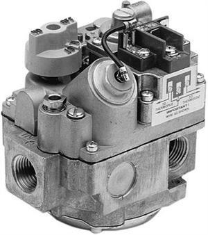Robertshaw 700 Series - Robertshaw 700 Millivolt Series Gas Valve 700-507
