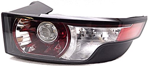 Range Rover Taillight Land Rover Replacement Taillights