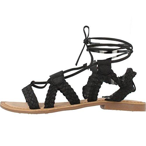 Sandalias y chanclas para mujer, color Negro , marca GIOSEPPO, modelo Sandalias Y Chanclas Para Mujer GIOSEPPO 40654R Negro Negro