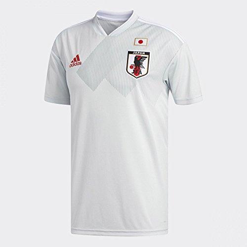 広々とした原始的なスイッチadidas(アディダス)サッカー日本代表 アウェイ レプリカユニフォーム DTQ67 BR3627 XO