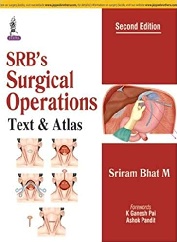 SRBs Surgical Operations