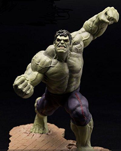 Avengers Rampaging Hulk ArtFX Kotobukiya EE Exclusive Variant Statue from Kotobukiya