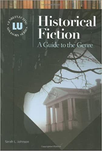 }PDF} Historical Fiction: A Guide To The Genre (Genreflecting Advisory Series). Novelty Cheer curada clases missing