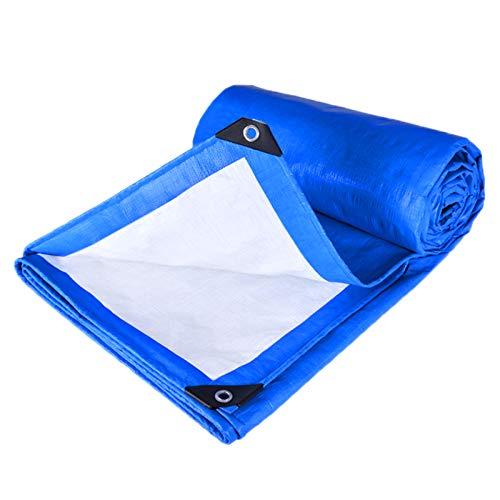 Épaississez La Tente Imperméable D'épissure De Tente De BÂche De Soleil Ombre Durable Ultra-légère, 160 G M² (Taille   8x10m)  8x10m