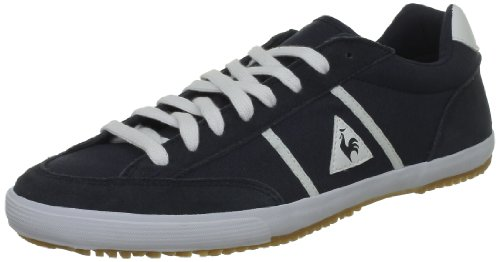 Le Adulto Blu Avron bianco eclissi Sportif Mixed Mode Coq Sneakers wUSqwpR