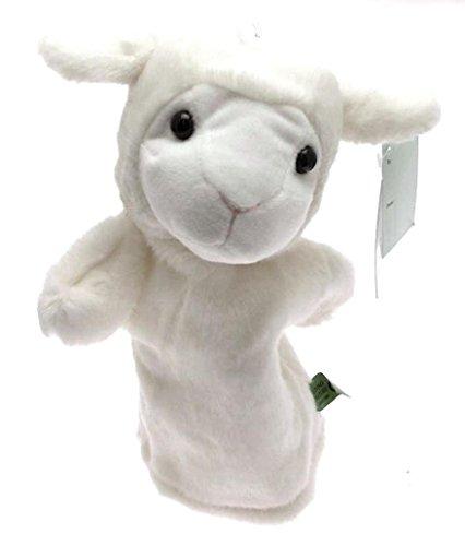 - Marionnette à main-Mouton