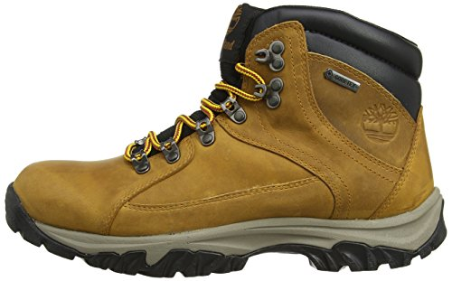 2ce7eb52741 Timberland 5753A Mens Thorton Mid With Gore-Tex Hiking Boots, Wheat ...