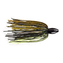 Strike King Tour Grade Tungsten Slither Rig Bait