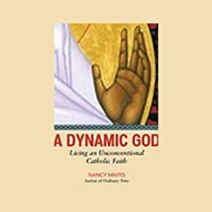 A Dynamic God Audiobook