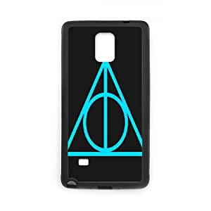 Generic Case Harry Potter Deathly Hallows For Ipod Touch 5 Q2A2218823