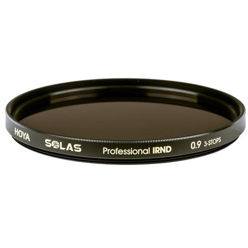 Hoya SOLAS IRND 0.9 67mm Infrared Neutral Density Filter